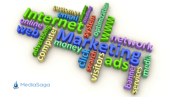 Why online marketing is necessary for small businesses?