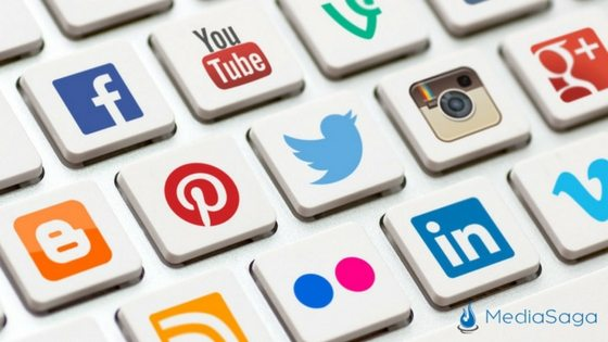 Social Media – A Great Opportunity for Businesses