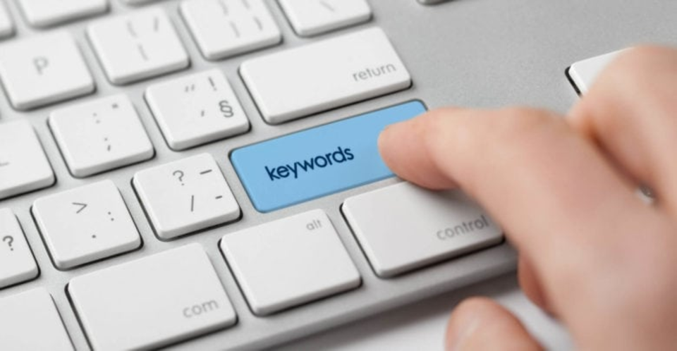 why-are-keywords-important