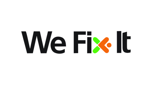 We Fix It Trusted Partner